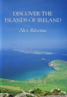 Front cover Discover the Islands of Ireland